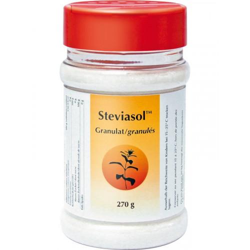 STEVIASOL Granulat 270 g