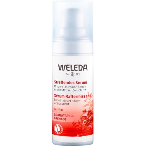 WELEDA Granatapfel Serum straffend 30 ml