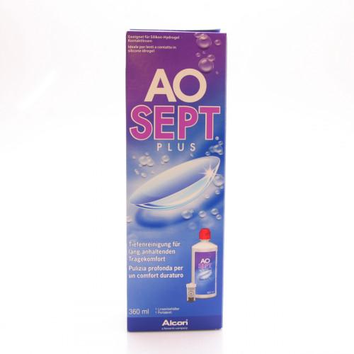 AOSEPT PLUS liq 360 ml