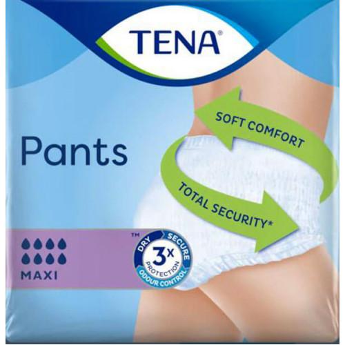 TENA Pants Maxi M 10 Stk