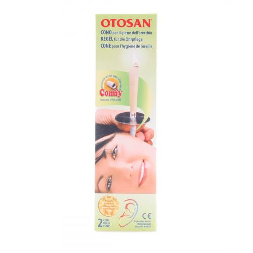 OTOSAN Comfy Stop Drop 2 Stk