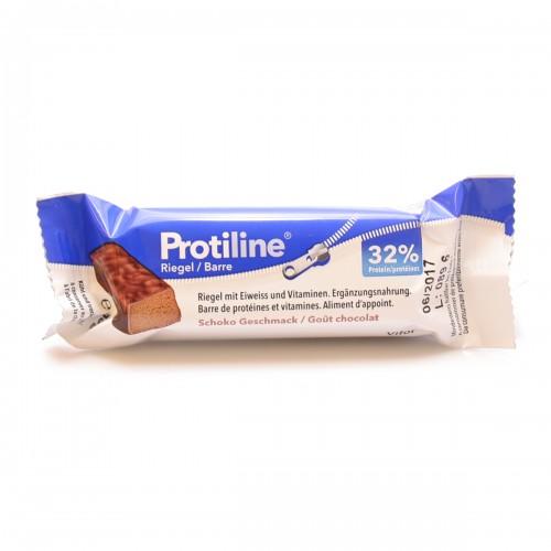 PROTILINE Eiweiss Riegel Schokolade 35 g