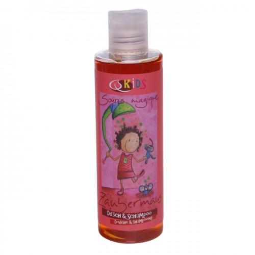 AROMALIFE Dusch&Shampoo Zaubermaus 200 ml
