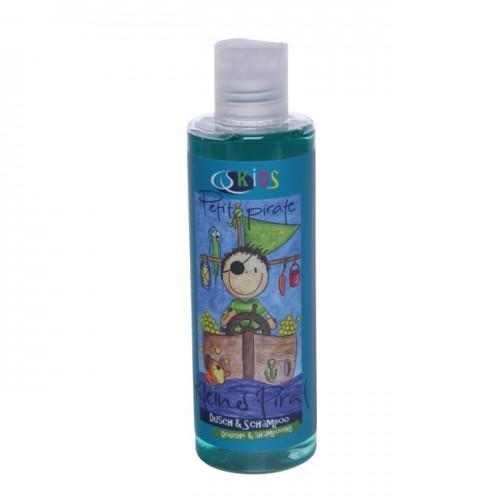 AROMALIFE Dusch&Shampoo Kleiner Pirat 200 ml