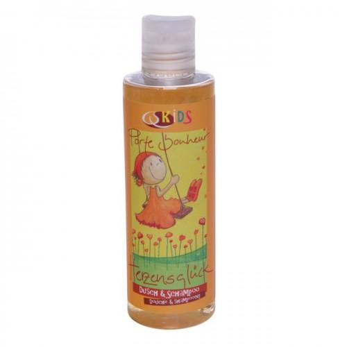 AROMALIFE Dusch&Shampoo Herzensglück 200 ml