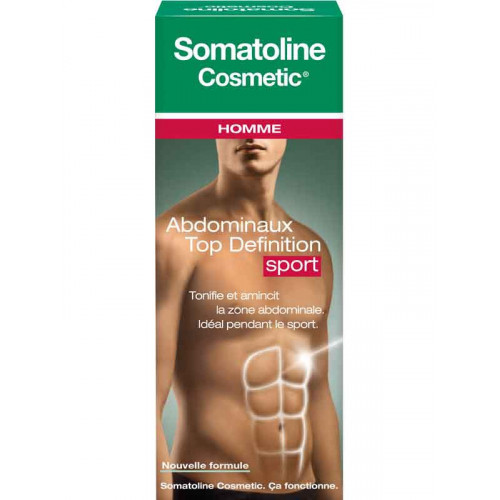 SOMATOLINE Men Top Definiton 200 ml