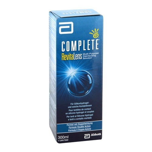 COMPLETE RevitaLens MPDS 300 ml