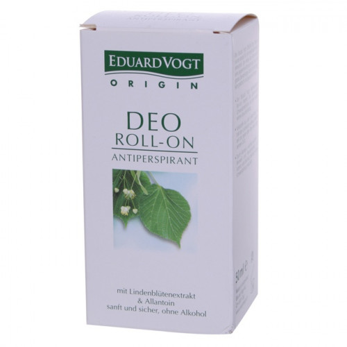 VOGT Deo Roll-on 50 ml