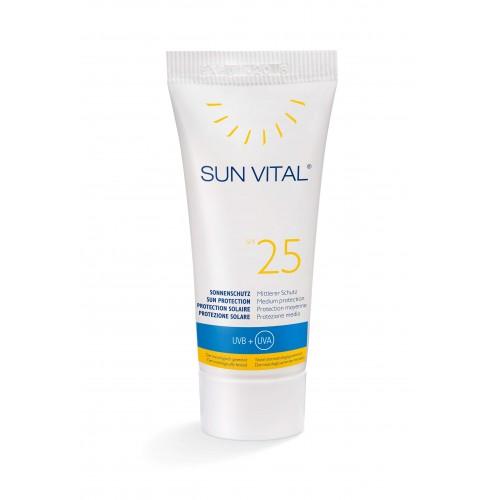 SUN VITAL Sun Protection 20 ml