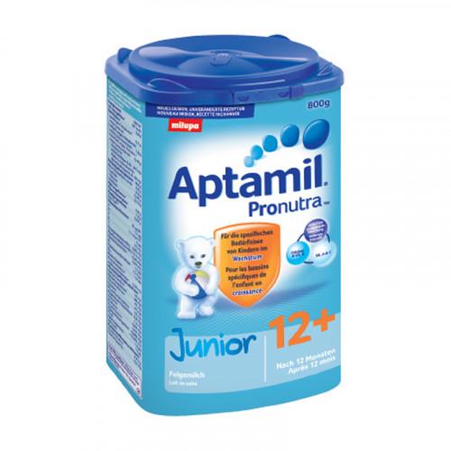 APTAMIL Junior 12+ EaZypack 800 g