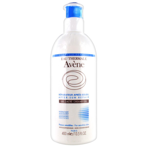 AVENE SUN Repair-Lotion 400 ml