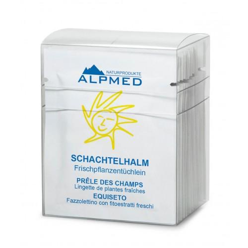 ALPMED Frischpflanzentüchlein Schachtelhalm 13 Stk