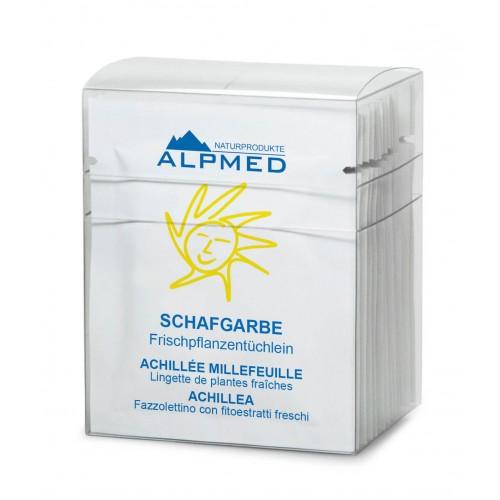 ALPMED Frischpflanzentüchlein Schafgarbe 13 Stk