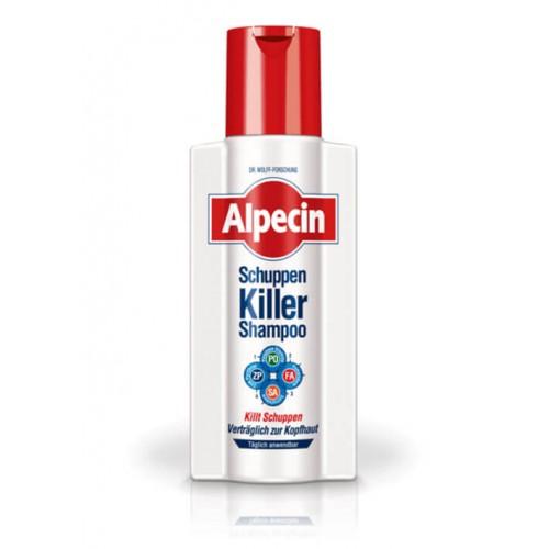 ALPECIN Shampoo Schuppen-Killer 250 ml