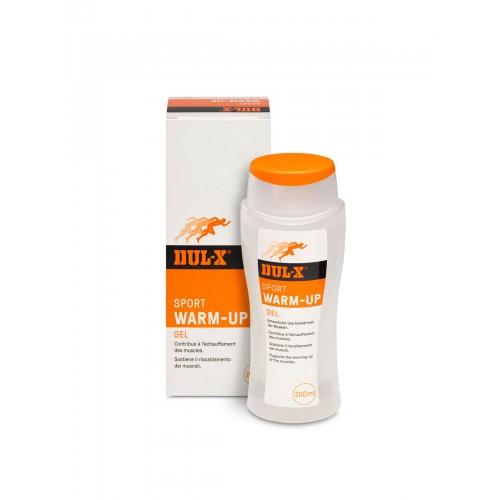 DUL-X Gel Sport Warm-up 200 ml