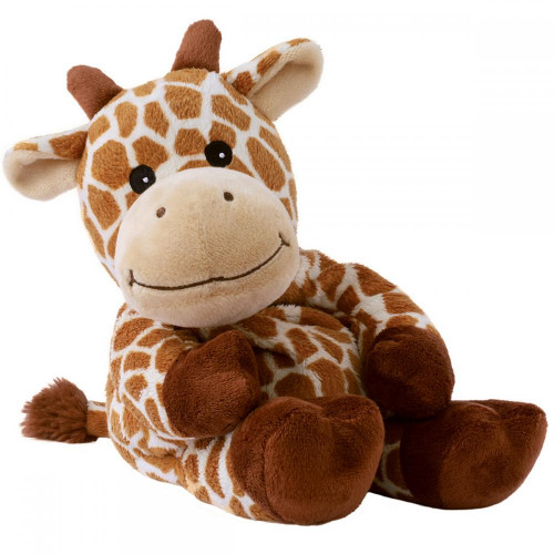 BEDDY BEAR Wärme Stofftier Giraffe Giraffana