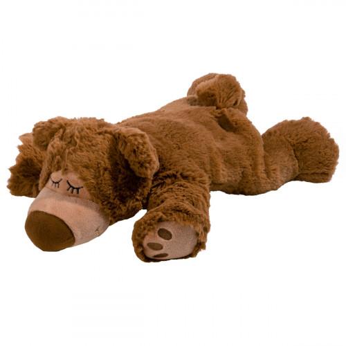 BEDDY BEAR Wärme Stofftier Sleepy Bear Minze