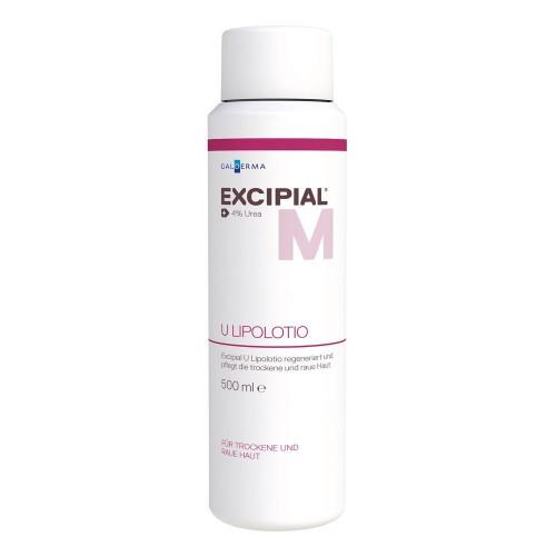 EXCIPIAL U Lipolotio ohne Parfum Fl 500 ml