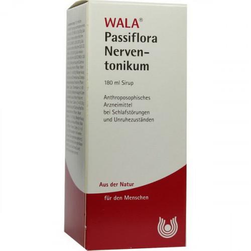 WALA Hypericum/Passiflora comp Extrakt Fl 180 ml