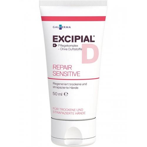 EXCIPIAL Repair Creme Sensitive 50 ml