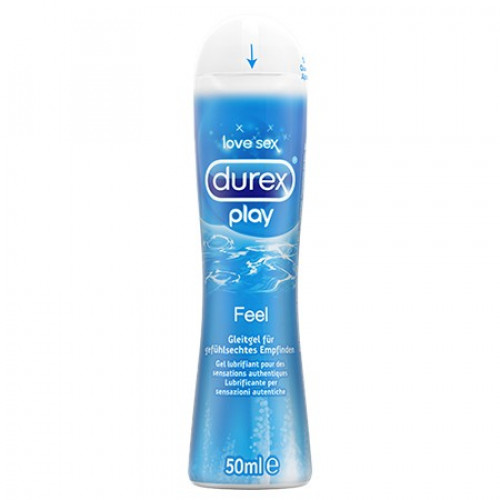 DUREX Play Gleitgel Feel 50 ml