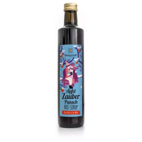 SONNENTOR Apfel Punsch-Sirup 500 ml