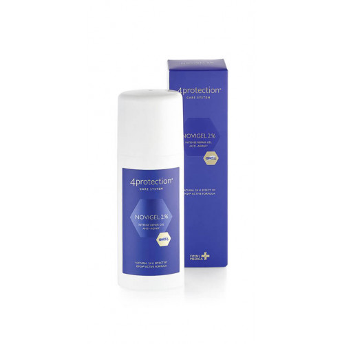4PROTECTION OM24 Novigel 2 % 150 ml