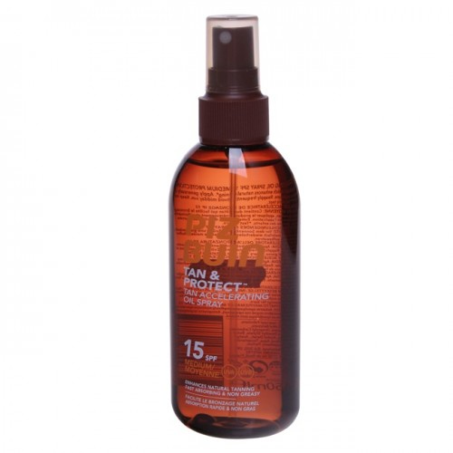 PIZ BUIN Tan & Protect Öl SPF 15 Spr 150 ml
