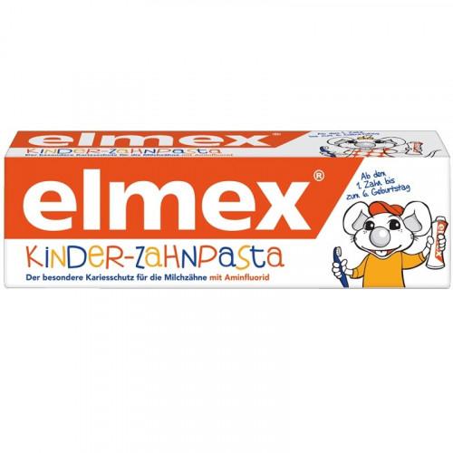 ELMEX Kinder Zahnpasta 75 ml