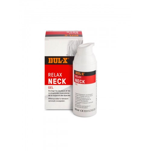 DUL-X Neck Relax Gel 50 ml
