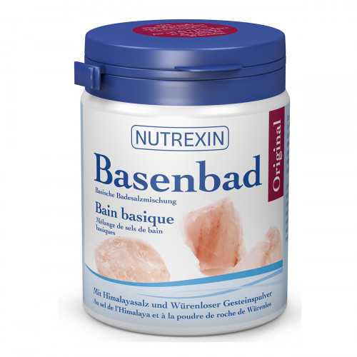 NUTREXIN Basenbad Ds 900 g