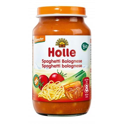 HOLLE Spaghetti Bolognese Bio 220 g