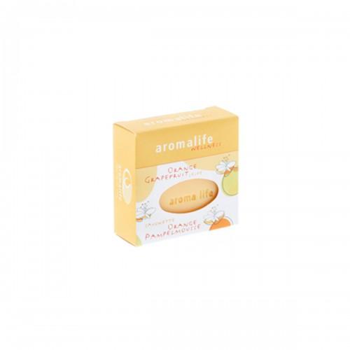 AROMALIFE Seife Orange Grapefruit 100 g