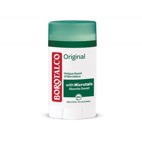 BOROTALCO Deo Original Stick 40 ml