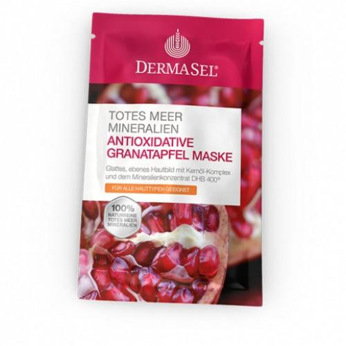 DERMASEL Maske Granatapfel 12 ml