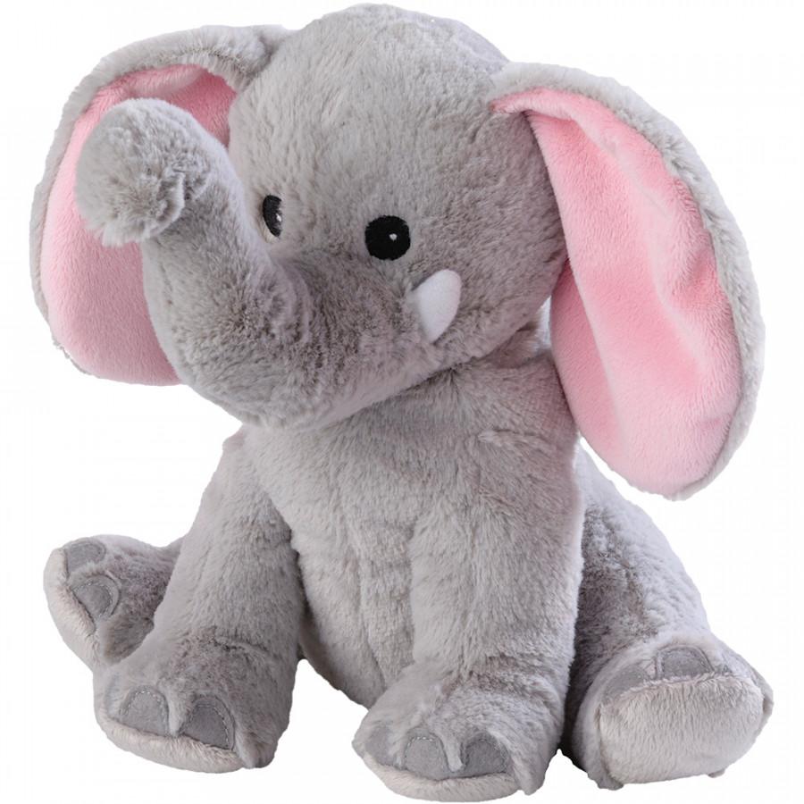 Hier sehen Sie den Artikel BEDDY BEAR Wärme Stofftier Elefant aus der Kategorie Kälte- und Wärmetherapie. Dieser Artikel ist erhältlich bei apothekedrogerie.ch