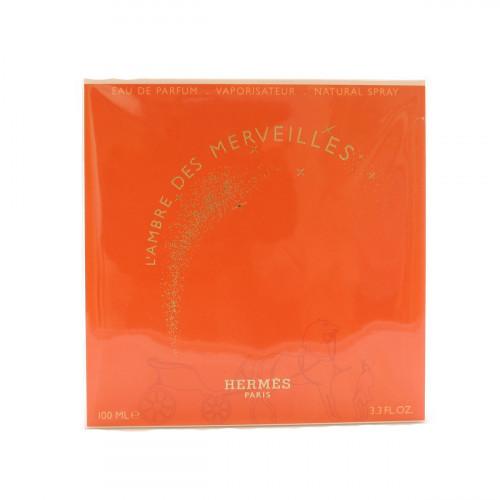HERMES AMBRE MERVEIL EDP Vapo 100 ml