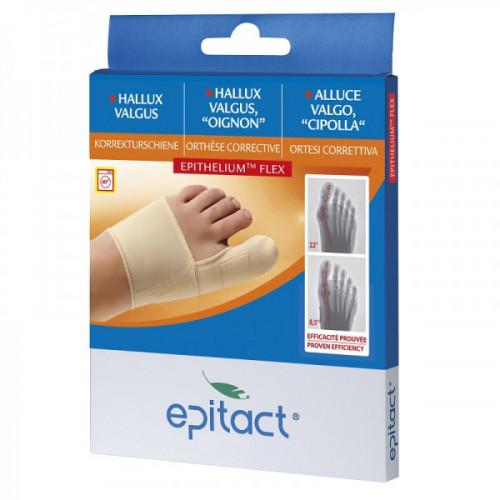 EPITACT flexible KorrBand Hallux TAG L 23-24.5cm