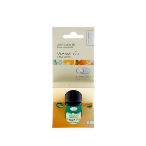 AROMALIFE TOP Orange Äth/Öl 5 ml