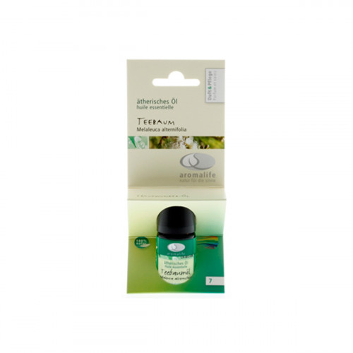 AROMALIFE TOP Teebaum Äth/Öl 5 ml