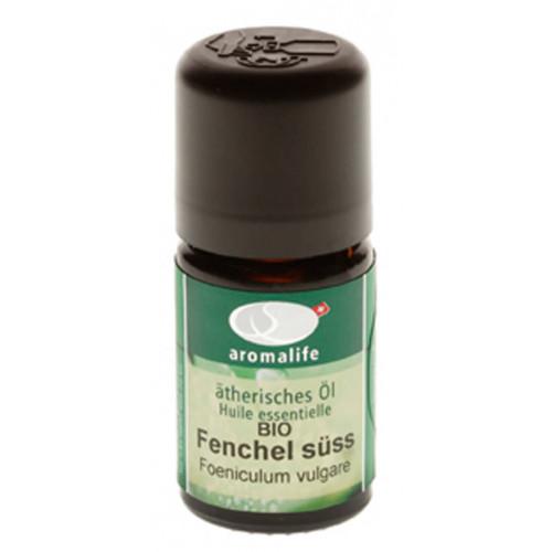 AROMALIFE Fenchel süss Äth/Öl 5 ml