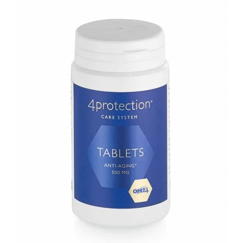 4PROTECTION OM24 Tablets 500 mg 120 Stk