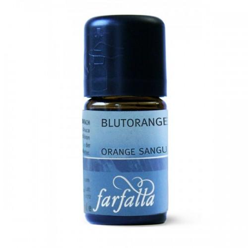 FARFALLA Blutorangen Äth/Öl Bio dem (alt) 10 ml
