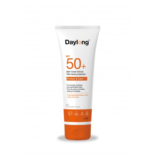 DAYLONG Protect&care Lotion SPF50+ Tb 100 ml
