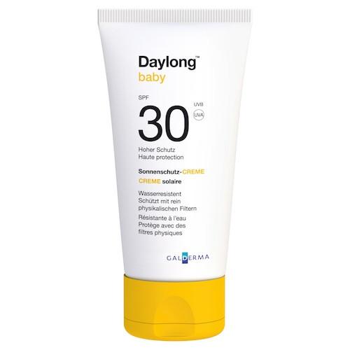 DAYLONG baby SPF30 Creme Tb 50 ml