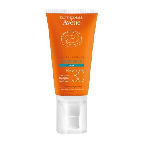 AVENE SUN Cleanance Sonne SPF30 50 ml
