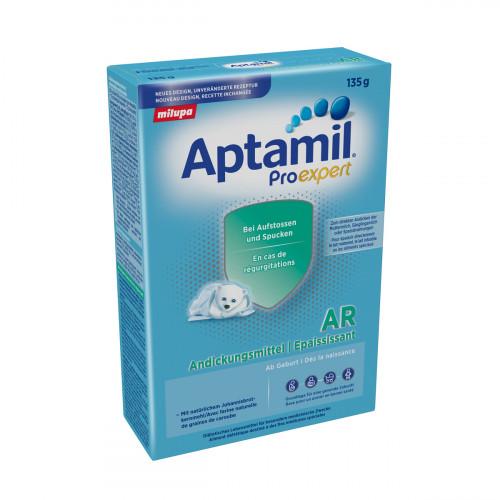 MILUPA Aptamil AR Andickungsmittel 135 g