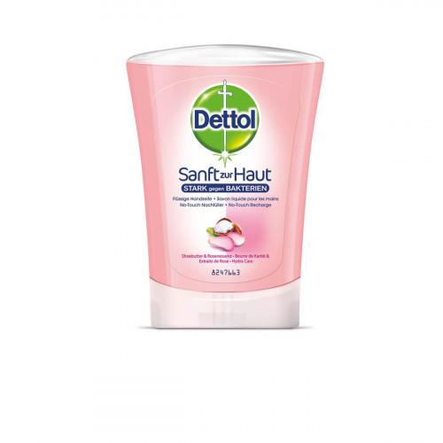 DETTOL No-Touch Seife Nachf Sheabutter 250 ml