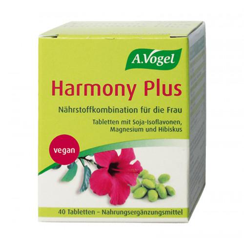 VOGEL Harmony Plus Tabl Glas 40 Stk