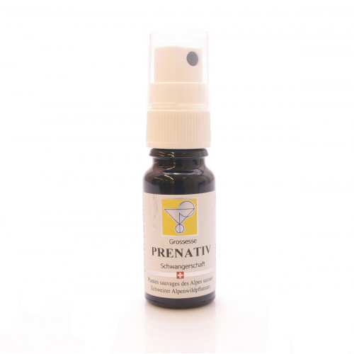 ODINELIXIR Blüteness Fertigmi Prenativ Spr 10 ml